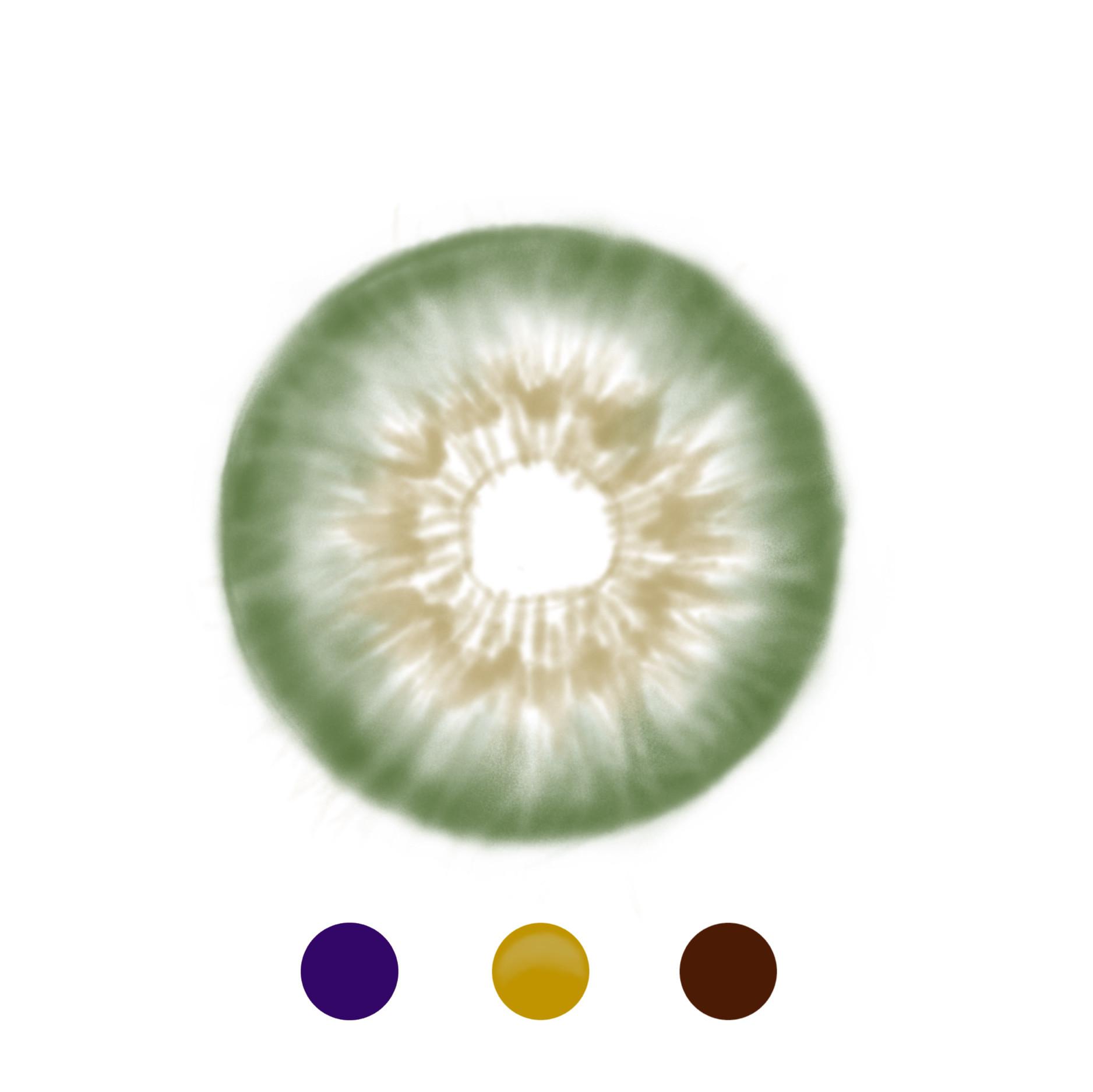 o-verde